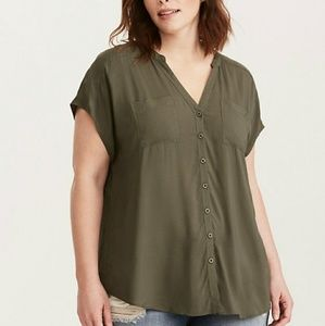 Torrid pocket top